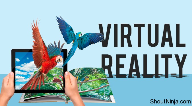 What is virtual reality (VR)