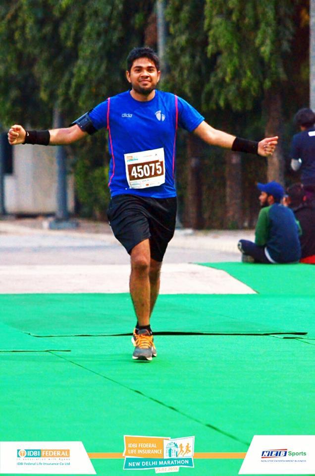IDBI Marathon